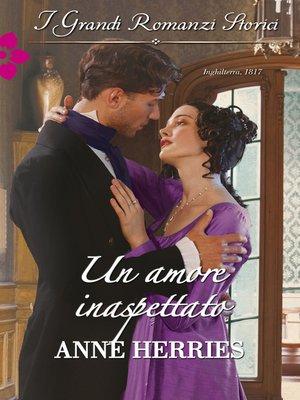cover image of Un amore inaspettato