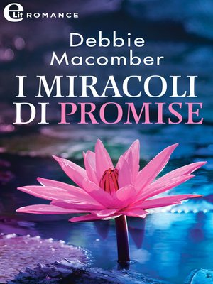 cover image of I miracoli di Promise