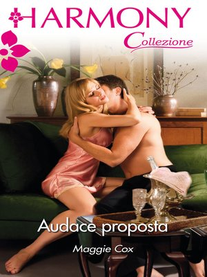 cover image of Audace proposta
