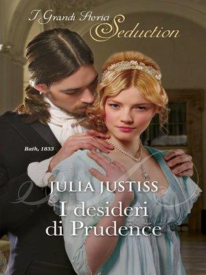 cover image of I desideri di Prudence
