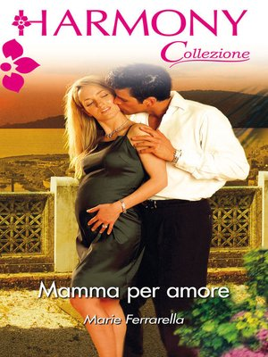 cover image of Mamma per amore