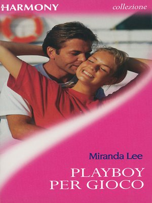 cover image of Playboy per gioco