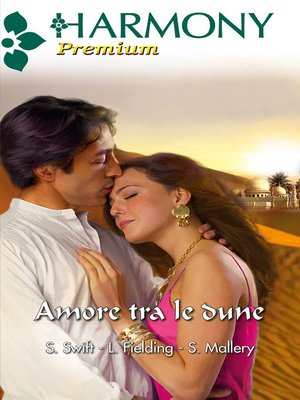 cover image of Amore tra le dune