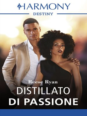 cover image of Distillato di passione