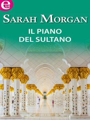 cover image of Il piano del sultano