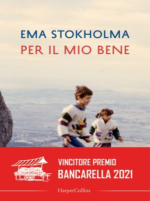 cover image of Per il mio bene