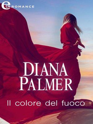 cover image of Il colore del fuoco