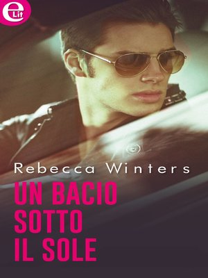 cover image of Un bacio sotto il sole