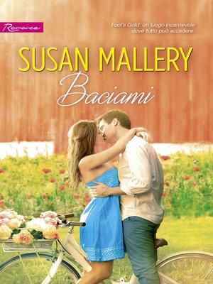 cover image of Baciami