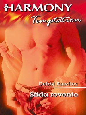 cover image of Sfida rovente