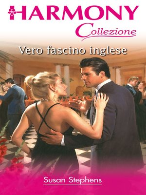 cover image of Vero fascino inglese