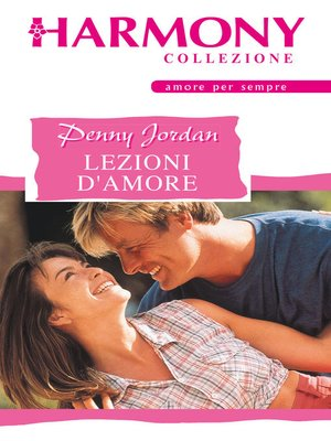 cover image of Lezioni d'amore