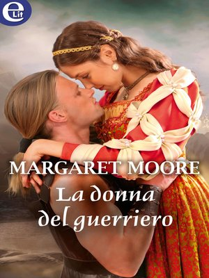 cover image of La donna del guerriero