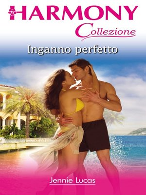 cover image of Inganno perfetto