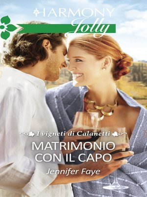 cover image of Matrimonio con il capo