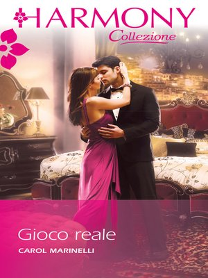 cover image of Gioco reale