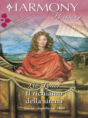 cover image of Il richiamo della sirena
