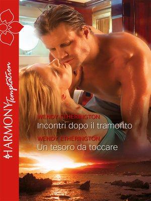 cover image of Incontri dopo il tramonto