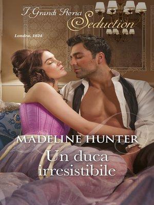 cover image of Un duca irresistibile