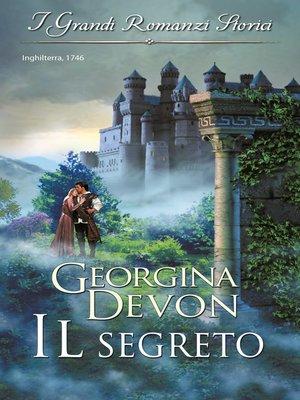 cover image of Il segreto