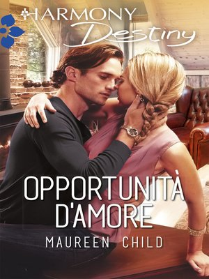 cover image of Opportunità d'amore