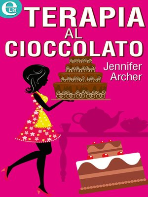 cover image of Terapia al cioccolato