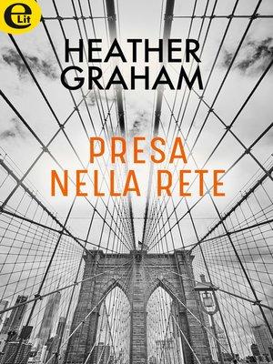 cover image of Presa nella rete