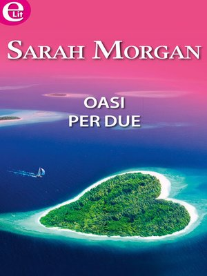 cover image of Oasi per due