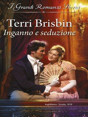 cover image of Inganno e seduzione