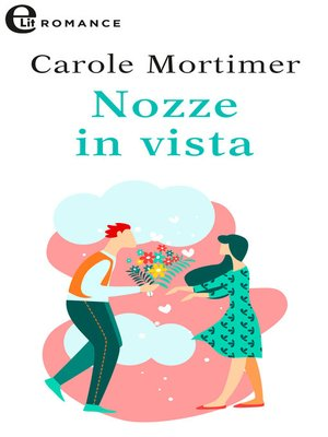 cover image of Nozze in vista