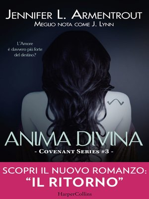 cover image of Anima divina