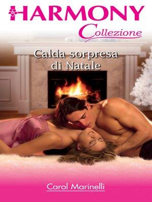 cover image of Calda sorpresa di natale