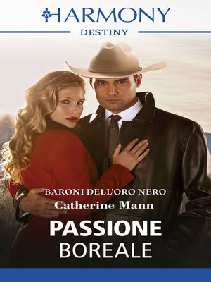 cover image of Passione boreale