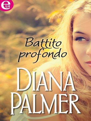 cover image of Battito profondo