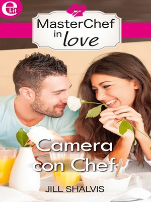 cover image of Camera con chef