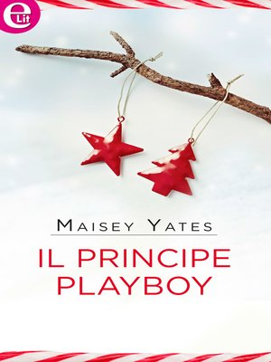 cover image of Il principe playboy