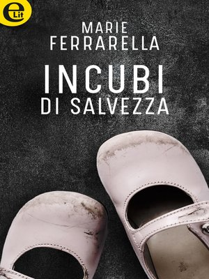 cover image of Incubi di salvezza