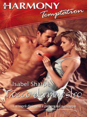 cover image of Tocco da maestro