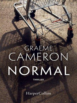 cover image of Normal (versione italiana)