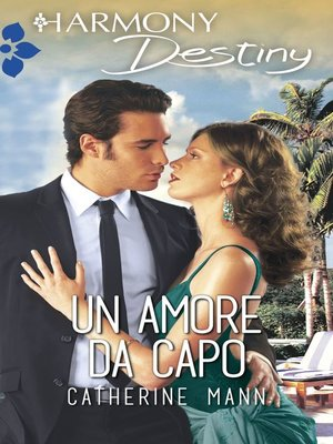 cover image of Un amore da capo