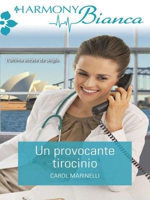 cover image of Un provocante tirocinio