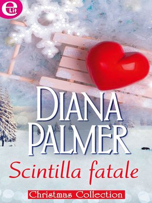 cover image of Scintilla fatale