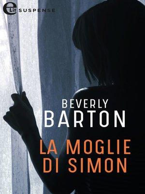 cover image of La moglie di Simon