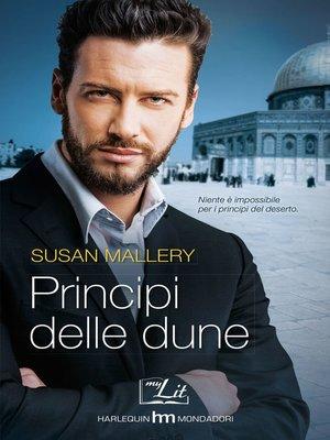 cover image of Principi delle dune