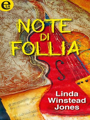 cover image of Note di follia