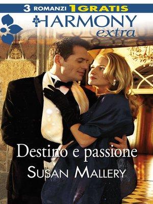 cover image of Destino e passione