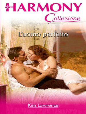 cover image of L'uomo perfetto