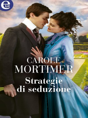 cover image of Strategie di seduzione