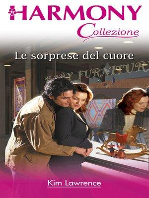 cover image of Le sorprese del cuore