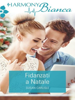 cover image of Fidanzati a Natale